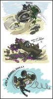 Firefight is full-a-lols. by Nanuka