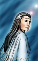 Fingolfin: Looking Back by EcthelionF