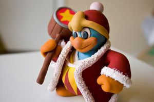 King DeDeDe by DreamCrafters