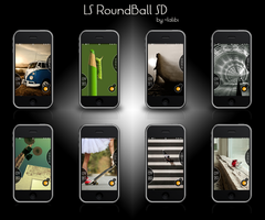 LS RoundBall SD by lalibi