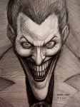 Joker! by myconius