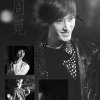 Devil in me -Zhou Mi- by TidusPoorPants