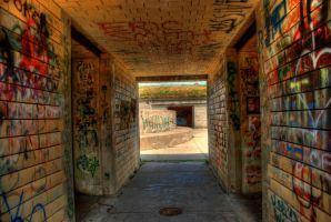 Hdr Forts 3 by coog7444