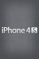 iOS5 for iPhone 4S by diemuse2006