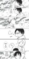i trust you, erwin. by s-haa