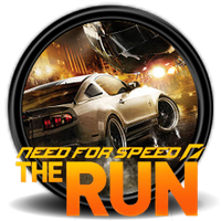 Need for Speed The Run - Icon by DaRhymes