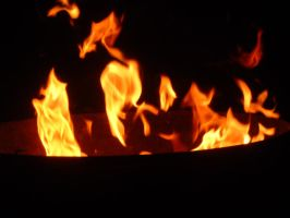 flames 15 by Eris-stock