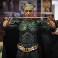 Alfred is Better Batman by Tracheotomiaa
