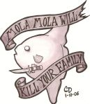 Mola Mola by rude-boy13