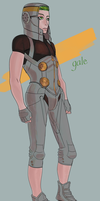 gale by sweettimereplay