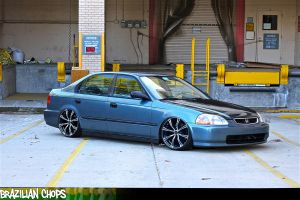 civic by jeandesigner