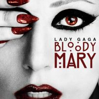 Bloody Mary Cover 2 by Arnosferatu