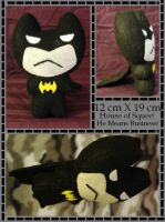 Lord Batly - aka - Batman by House-of-Squee