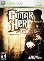 Guitar Hero Cover by QubeStation