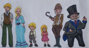 ChittyChittyBangBang designs1 by hiddentalent1
