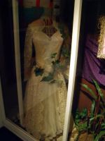 Vintage Wedding Dress - RMS Queen Mary by RMS-OLYMPIC
