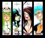 BLEACH 3456 by Ecthelian