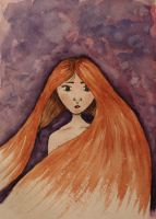 redhair soul by mishina-tanya