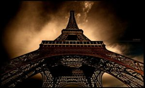 . : tower : . by kharax
