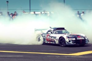 Dodge Viper Drift by projektPM