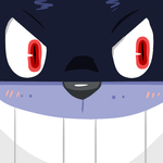 Morgana Icon (NOT FREE TO USE) by GothicRift