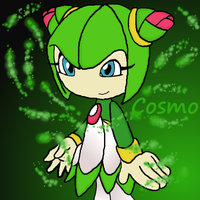 Cosmo Art Trade by RB9