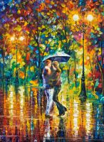 22  High resolution by Leonid Afremov by Leonidafremov