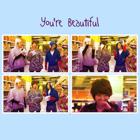 You're Beautiful -kdrama by anna06i