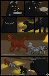 WaCa: Ravenpaw's legacy - Chapter 1 - Page 12 by Winterstream