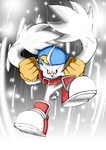 Super Klonoa by SonicSpeedz