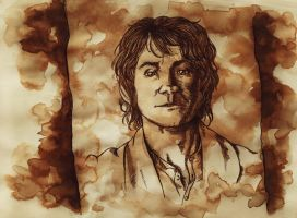 Bilbo by RickyReckless