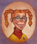 Eliza Thornberry by thundercake