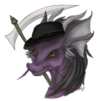 Neopets Request: Talokor by Blesses