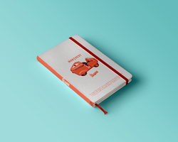 Notebook-Mockup-vol-2-Isometric-view by SweetFinger