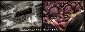 A fearful theatre by Numizmat