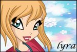 lyra icon by WinxFandom
