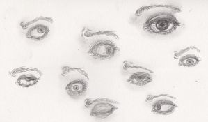 eye practice by asimpleparadox