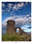 tower by photo-earth