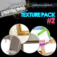 Srch-Dstry - Texture Pack 02 by craziigiirl