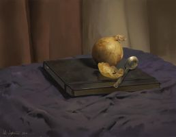 Still Life 1 by Vablo