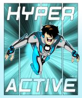 Hyperactive by PlanetDann
