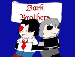 Dark Brothers by Tredis