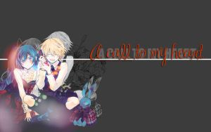 Pandora Hearts - A call to my heart by KibanKurosaki