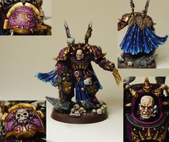 Emperors Children Lord new pic by cyphercodicer2
