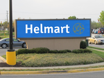 Helmart Sign by Drayle88