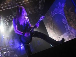 Amorphis, Nosturi 13 by Wolverica