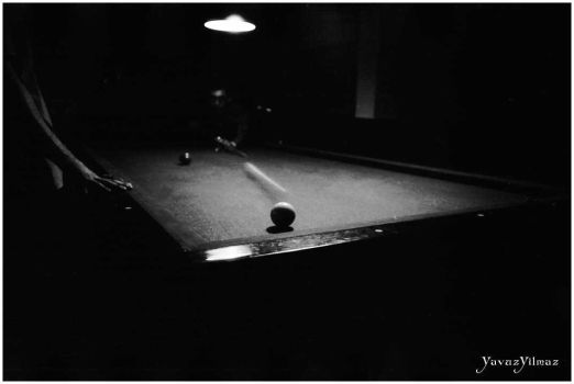 Pool by crato