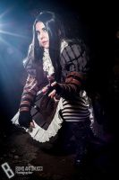 Alice Madness Returns by Danichan22