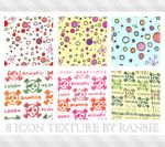 Icon Texture 23 by Ransie3