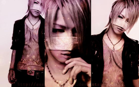 Reita wallpaper v1 by SasukeRoxMySox2